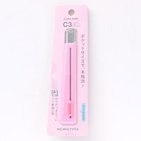 カッター(フッ素加工刃)<C3> ピンク