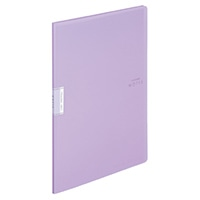 コクヨ モッテA4S10枚 ラ-LM10V紫