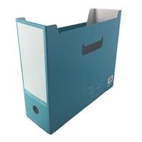 コクヨ ファイルボックス NEOS A4-NELF-B