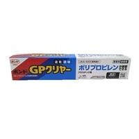 コニシボンド 皮革・プラスチック・ポリプロピレン用 GPクリヤー 170ml