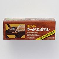 ウツドエポキシ(耐水) ラワン 90G