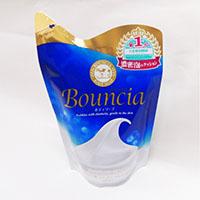 牛乳石鹸 バウンシア ボディソープ 詰替え 430ml