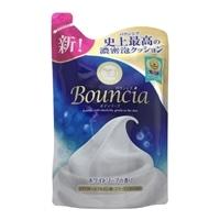バウンシア ボディソープ ホワイトソープの香り 詰替 400ml