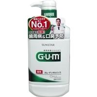 サンスター GUM デンタルリンス レギュラータイプ 960ml