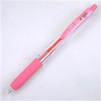 ゼブラ サラサクリップ 0.5 ピンク
