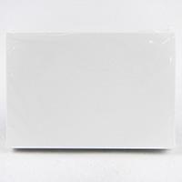 白無地カード H295-00 F