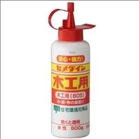 セメダイン 木工用(605) 500g 木工用接着剤