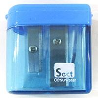 ダブル削器 セクト ブルー