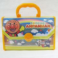 セイカ おえかきバッグ アンパンマン