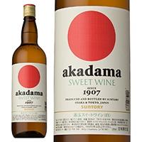 赤玉スイートワイン 白 キング 瓶 1800ml【別送品】