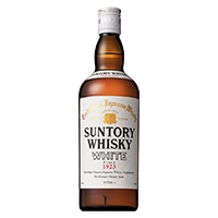 サントリー ウィスキー ホワイト 640ml