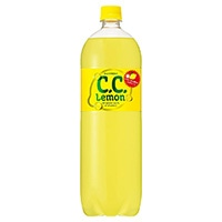 【ケース販売】サントリー C.C.レモン 1.5L×8本