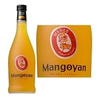 マンゴヤン マンゴーリキュール 700ml【別送品】