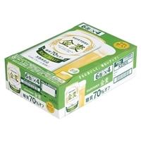 【ケース販売】サントリー 金麦 糖質75%オフ 350ml×24本【別送品】