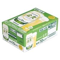 【ケース販売】サントリー 金麦 糖質75%オフ 500ml×24本【別送品】
