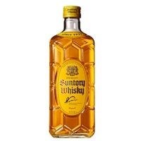 サントリー ウィスキー 角瓶 700ml【別送品】