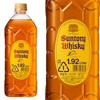 サントリー ウィスキー 角瓶 1920ml【別送品】