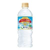 【店舗限定】【ケース販売】サントリー ヨーグリーナ&サントリー天然水 540ml×24本