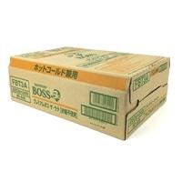 【ケース販売】サントリー プレミアムボス ザ・ラテ 260g×24本