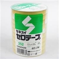 セキスイ セロテ-プ 12X35(10P)