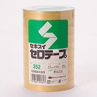 セキスイ セロテ-プ15X50 10P