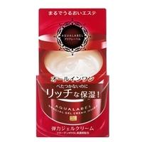 資生堂 アクアレーベル スペシャルジェルクリーム  モイスト