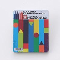 サクラ ク−ピ−(12色)