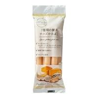 7種類の贅沢チーズかまぼこ 23g×6本