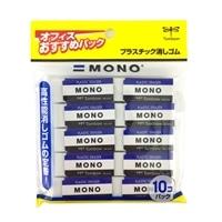 トンボ鉛筆 モノPE01 10P JCA-061