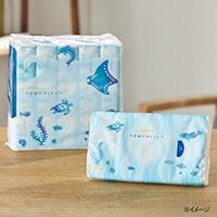 【デザイン展Vol6】大王製紙 エリエール +Water ソフトパックタイプ デザインパッケージ 120組×5個パック