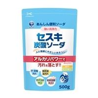 第一石鹸 キッチンクラブ セスキ炭酸ソーダ 500g