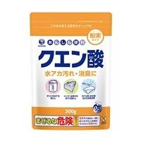 第一石鹸 キッチンクラブ クエン酸 300g