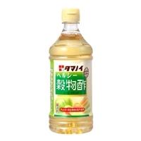 タマノイ酢 ヘルシー穀物酢 500ml