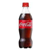 【ケース販売】日本コカ・コーラ コカ・コーラ 500ml×24本