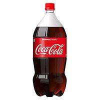 【ケース販売】日本コカ・コーラ コカ・コーラ 2L×6本