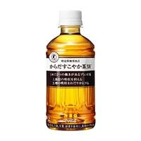 【ケース販売】からだすこやか茶w 350ml×24本