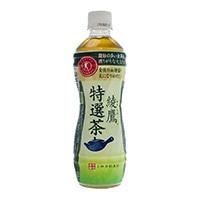 【ケース販売】綾鷹 特選茶 500ml×24本