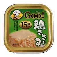 ビタワン グー 鶏ささみ 15歳以上 90g