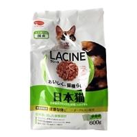 ラシーネ 日本猫 600g