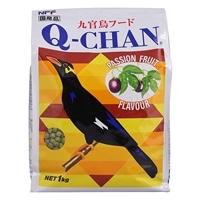 九官鳥のえさ キューチャン 1kg