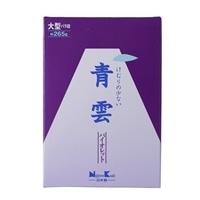 日本香堂 青雲バイオレツト #247 大型バラ詰