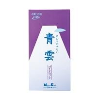 日本香堂 青雲 バイオレット 24911 小型 バラ詰