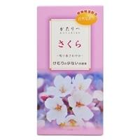 日本香堂 かたりべ さくらの香り