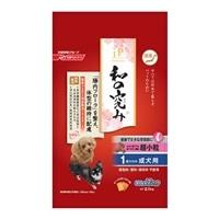 ジェイピースタイル 和の究み 超小粒 1歳からの成犬用 2.1kg