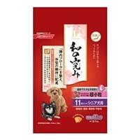 ジェイピースタイル 和の究み 超小粒 11歳以上のシニア犬用 2.1kg