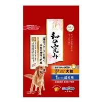 ジェイピースタイル 和の究み 大粒 1歳からの成犬用 2.4kg