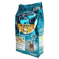 ピュリナワンキャット成猫チキン 2.2kg