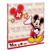 Nミッキーフリーアルバム LF12011