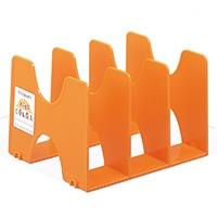 セラピーカラー ブックスタンド オレンジ TC9−KO