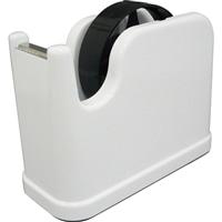 ナカバヤシ テープカッター201 ホワイト NTC201W